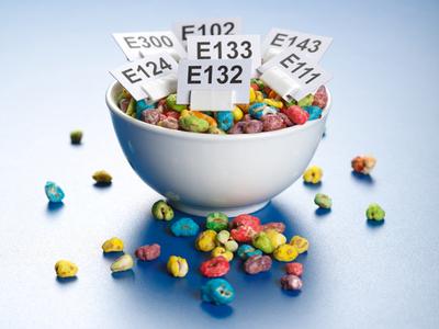 Risultati immagini per aditivi alimentari